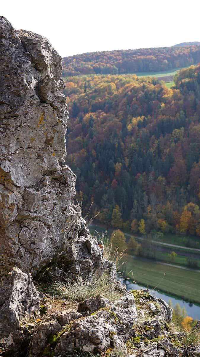 Tolle Wanderung ab Muggendorf